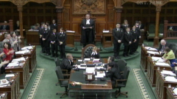 hydro top of mind as ontario legislature resumes on