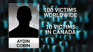 CTV National News: More Canadian victims