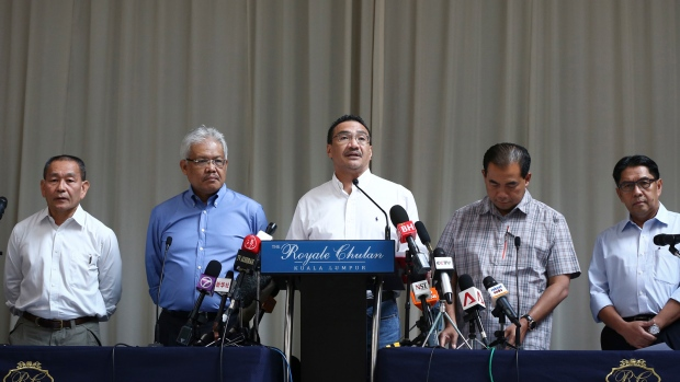 MH370 current search could end in 1 week