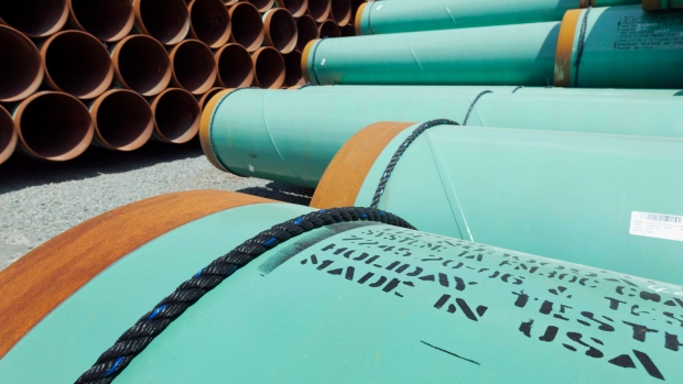 Latest delay in Keystone XL pipeline review