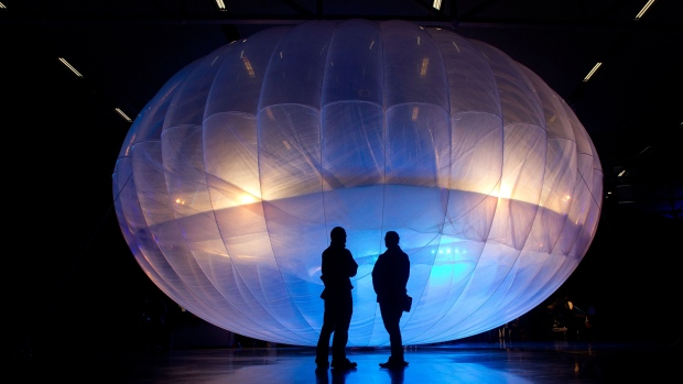 Google acquires Titan Aerospace