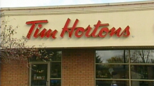 Lesbian Couple Told to Leave Tim Hortons in Ontario for Showing Affection