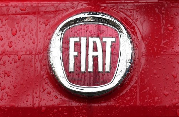 Fiat, Chrysler to build Jeep models in China