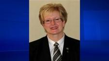 Tammy Conley of Trenton, Ontario.