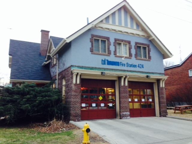 Fire Station 424 closes