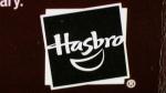 The Hasbro logo is shown on a Nerf toy at Palo Alto Sport & Toy World in Palo Alto, Calif., Monday, Feb. 9, 2009. (AP / Paul Sakuma)