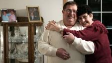 George and Carolyn Brzeczek met on FarmersOnly