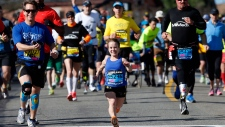 Boston Marathon, 1 year later: More runners, fans