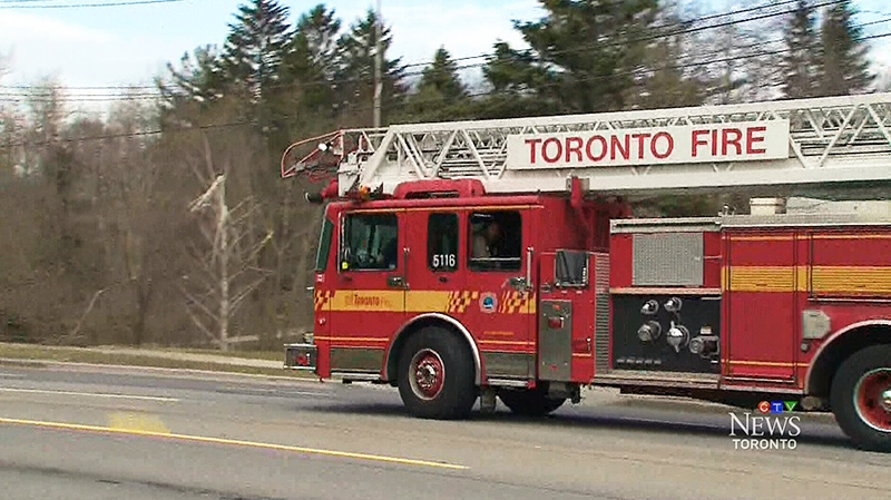 Toronto councillor weighs in on fire cuts
