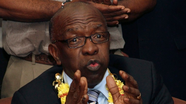 FIFA's election bribery scandal went deeper on Wednesday, as 10 more Caribbean football officials were put under investigation over an alleged plot involving former presidential candidate Mohamed bin Hammam.