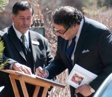 Victim of Calgary stabbing didn't die alone