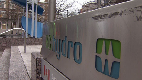 The auditor general is crying foul over the use of rate-regulated accounting at BC Hydro. Oct. 27, 2011. (CTV)