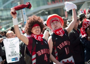 Share your Raptors pride photos with MyNews