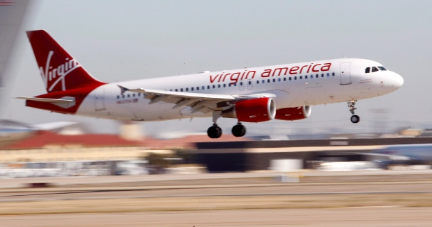 Price of airfare holds steady in US