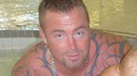 Graham Thomas was killed in a double shooting at the Gloucester Centre Mall on Wednesday, October 26, 2011.