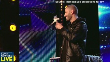 Darcy Oake on Britain's Got Talent