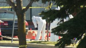One man dead following shooting in Vaughan