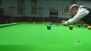 CTV Montreal: Snooker tournament comes to town