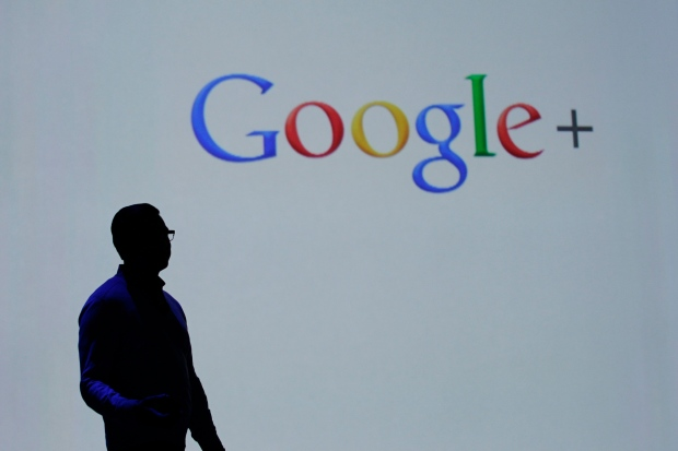 Goog Plus exec leaving company
