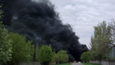 Ukraine launches operation against insurgents
