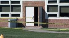 Prom stabbing girl dead