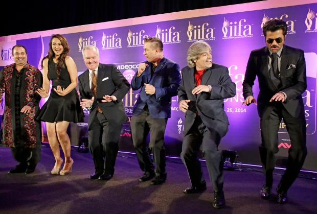 Stars, fans arrive in Tampa for IFFA
