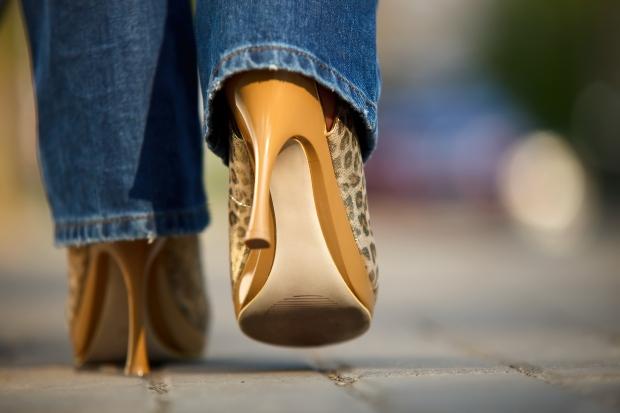 Walking helps creative thinking