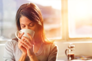 New research found that those with the highest coffee consumption, three cups or more per day, had the lowest risk of type 2 diabetes. (Warren Goldswain / Shutterstock.com)