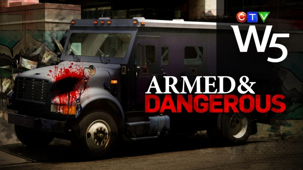 W5 teaser - Armed and Dangerous