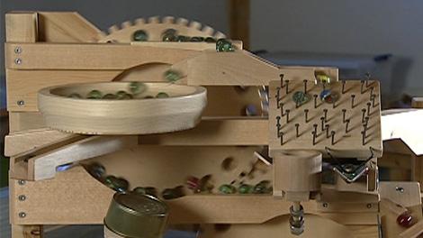 Regional Contact: Woodgears - Matthias Wandel