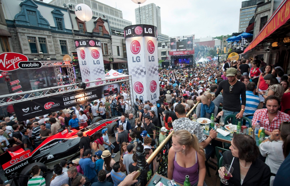 Montreal Mayor Extends Last Call Until 5 30 A M Takes