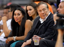 NBA reviewing allegations against Donald Sterling
