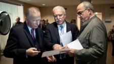 UN cultural body weighing Palestinian membership