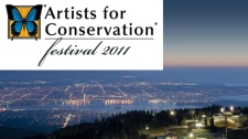 Artists for Conservation Festival 2011