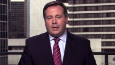 Kenney on temporary foreign workers