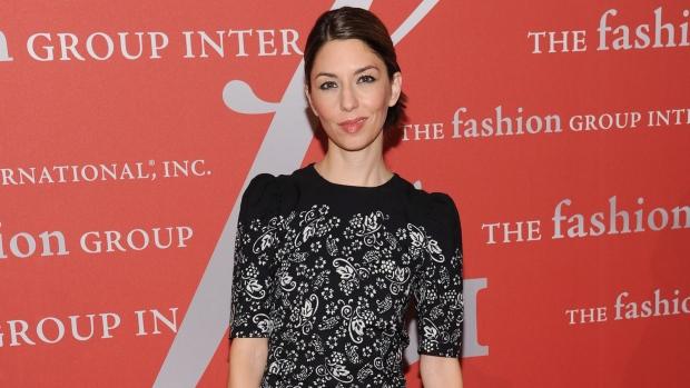 Sofia Coppola named to Cannes jury