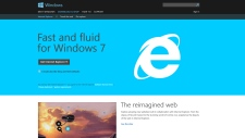 IE security flaw