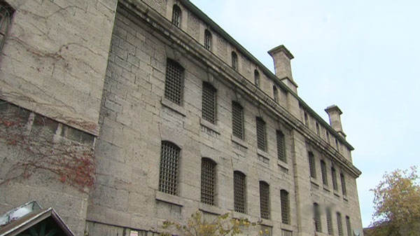 From 1862 to 1972, the Ottawa Jail Hostel was home to the Carleton County jail, a maximum security institution with tiny cells, and glassless windows.