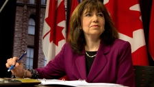 Ontario Auditor General Bonnie Lysyk on OLG plan