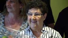 Denise Richard wins lottery