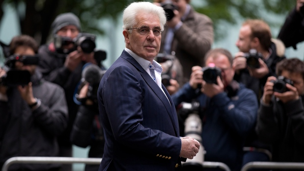Max Clifford denies indecent assault charges