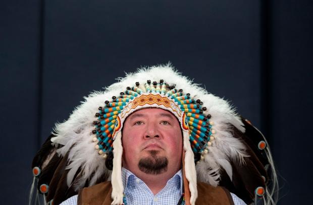 First Nations urge Ottawa to scrap educationi bill