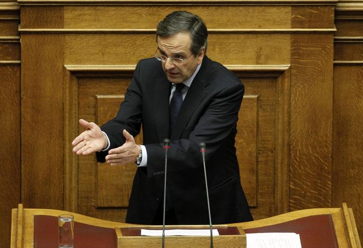 Greece debt, EU debt crisis, Greek Prime Minister George Papandreou