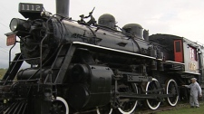 Regional Contact: Railway Museum of Eastern Ontario - Smiths Falls