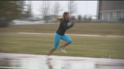CTV Winnipeg: CTV Sport Star: Rebekah Eckert