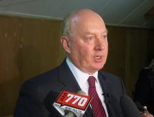Ken Hughes on Alberta PC leadership