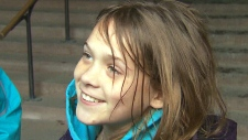 Girl fighting for cystic fibrosis drug funding