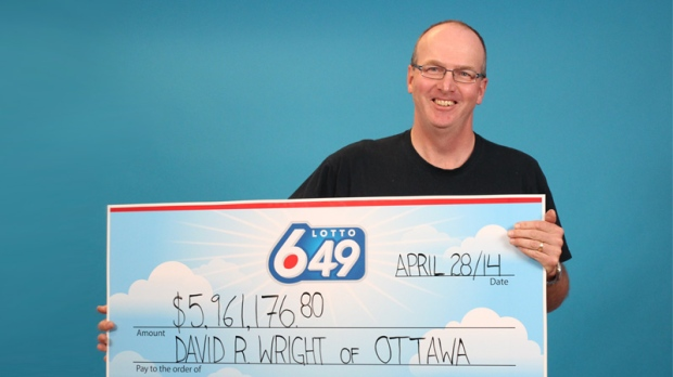 How to win lotto 649
