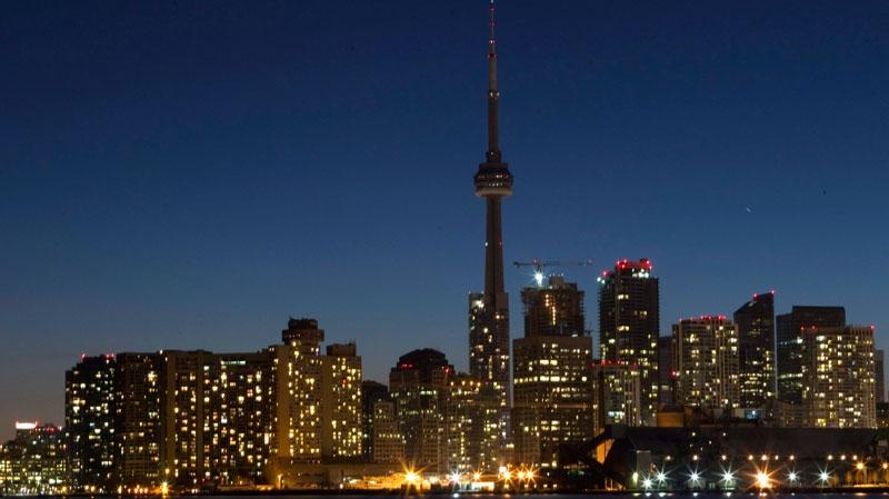 Toronto, rental, boom, condos