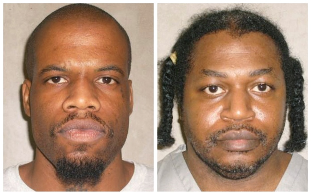 Oklahoma botched execution
